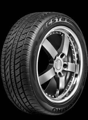 Ecsta 4X Tires